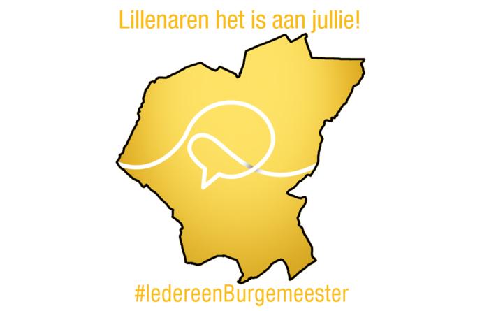 Lille het is aan jullie! #IedereenBurgemeester - Enquête