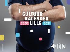 De nieuwe cultuurkalender voor Lille is een feit