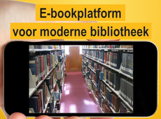E-boekenplatform en speelotheek